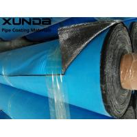 Buy cheap Geotextile bitumen protective polypropylene tape for pipeline or the Road from wholesalers