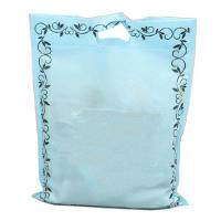 Buy cheap Advertising Storage Woven Grocery Bags , Non Woven T Shirt Bag Foldable from wholesalers
