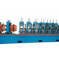 Buy cheap 30~80m/min High Frequency Pipe Welding Machine Good Mechanical Properties from wholesalers