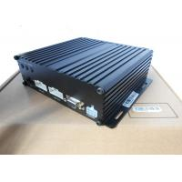 Buy cheap H 264 8 Channel Mobile DVR D1 SD Card HDD Hard Disk Record GPS 3G Wifi Super Mini MDVR from wholesalers