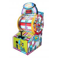Buy cheap Wooden Frame Redemption Game Machine Rotating System W1180*D820*H2080mm from wholesalers