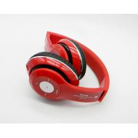 Buy cheap over head big earmuffs Noise Canceling Headphones from wholesalers