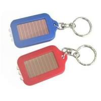 Buy cheap CPISA SGS solar powered micro auto led PS flashlight keychains lights from wholesalers