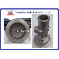 Buy cheap Heat Resistant Precision Investment Castings For Industrial Equipment Parts from wholesalers