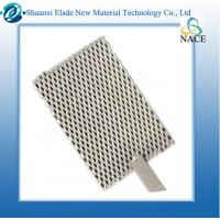 Buy cheap Platinized titanium anode for cathodic protection(ICCP) from wholesalers