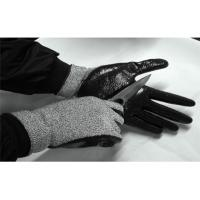 Buy cheap Anti Cut Level 3 Cut Resistant Gloves HPPE Shell Material Delicate Design from wholesalers