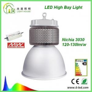 Buy cheap High CRI>80 Seoul 3030 Chips Commercial High Bay Power Saving 150W High Bay product