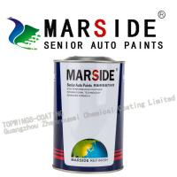 Buy cheap Automotive Paints Manufacturers from wholesalers