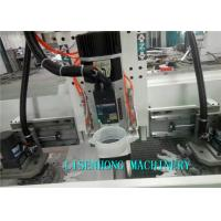 Buy cheap High Speed CNC Engraving Machine / Acrylic Etching Machine 1325 Shape Dimension from wholesalers
