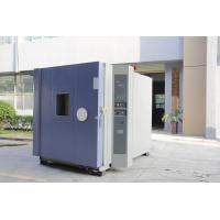 Buy cheap Industrial hot cold low pressure test equipment for Solar Module Test from wholesalers