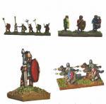 Buy cheap Resin Miniature War Figure from wholesalers