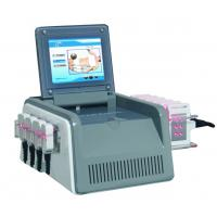 Buy cheap Professional Lipo Laser Weight Loss Machine, 650nm Diode Laser Lipo Laser Treatment from wholesalers