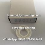 Buy cheap ZrO2 Si3N4 Ceramic Material 6901CE 6901 Full Ceramic Deep Groove Ball Bearing 12x24x6mm from wholesalers