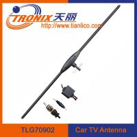 Buy cheap 1 section tv antenna without amplifier TLG70902 from wholesalers