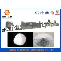 Buy cheap Corn Modified Starch Processing Machine Stainless Steel CE SGS BV Certificated from wholesalers