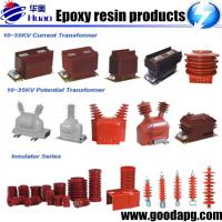 Buy cheap Die Cast Mould Making apg epoxy resin mould apg mould Epoxy Mouldings,C/T&P/T from wholesalers
