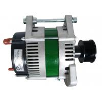 Buy cheap 28V 300A samll size big power alternator for luxury bus and recreatuibak vehicle auto part from wholesalers