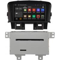 Buy cheap Auto Radio Stereo Holden Cruze GPS Navigation Chevy DVD Player 2010+ DVR OBD product
