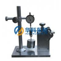 Buy cheap Shoes Insole Steel Leather Testing Machine Hook Leather Testing Equipment product