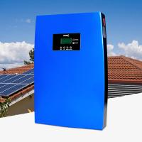 Buy cheap Energy Saving Off Grid Solar Power Systems , Solar Power Wall Long Life Time from wholesalers
