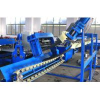 Buy cheap Spiral Steel Silo Roll Forming Machine Column Beam Roll Forming Equipment from wholesalers