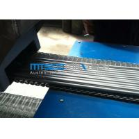China EN10216-5 TC1 D4 / T3 Stainless Steel Instrument Tubing on sale