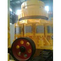 High production efficiency but low energy consumption Multi cylinder Cone Crusher,ZSHP series crusher,