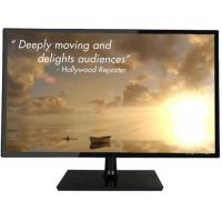 Buy cheap 27 Inch 1920 * 1080 Ultra-thin PC HD LCD TV VGA USB For Advertising from wholesalers
