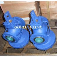 Buy cheap Pilot operated pressure reducing valve from wholesalers