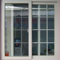 Buy cheap Aluminium alloy window grills design for sliding windows from wholesalers