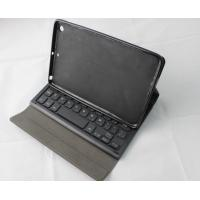 Buy cheap Leather cover 8 Inch Tablet bluetooth Keyboard Case , 10 M Effective distance from wholesalers