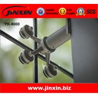 Buy cheap Stainless steel spider glass price for curtain wall product