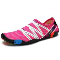 Buy cheap Skid Resistance Water Sport Shoes Durable Sole 2 Centimetres Heel For Beach from wholesalers