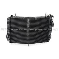 Buy cheap Full Aluminum Motorbike Motorcycle Radiators For YAMAHA YZF-R1 from wholesalers