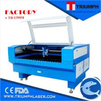 Buy cheap Triumphlaser 130W 150W Wood Acrylic laser cutter Co2 sheet metal laser cutting machine for stainless steel with CE from wholesalers