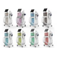 Buy cheap High Power SHR Laser Facial Skin Care Machines Skin Rejuvenation Device 2000W product