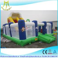 Buy cheap Hansel terrific amusement park and kids party games for sale from wholesalers