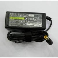 Buy cheap Laptop Charger for Sony 16V DC with 4A Output Voltage and 64W Power from wholesalers