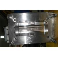 Buy cheap DME / HASCO / LKM Hot Runner Plastic Injection Mould For Radiator Gridding from wholesalers