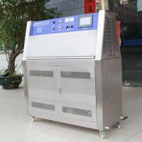 Buy cheap China Professional Supplier UV Light Chamber , UV Lamp Tester from wholesalers