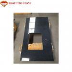 Buy cheap Large Flamed Granite Stone , G654 Padang Dark Granite Countertops from wholesalers