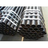 Buy cheap High quality ASTM A333 Grade 9 Welded Steel Pipe for Low Temperature Service from wholesalers
