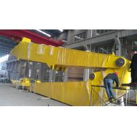 Buy cheap Heavy Steel Offshore Crane Boom For Marine Machinery , Shipyard Crane Parts from wholesalers