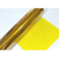 Buy cheap 520mm Width Kapton Film, Excellent Chemical Stability Polyimide Film Tape from wholesalers