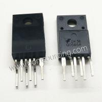 Buy cheap FSQ0565RQWDTU Q0565R Offline Flyback Converter Topology 48kHz-67kHz TO-220F-6L from wholesalers