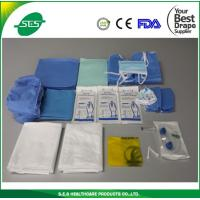 Buy cheap Safe Clean Delivery Set Baby Deliver Kit Mama Kit Birth Kit with Baby Blanket from wholesalers
