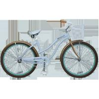 Buy cheap Elegant Fixed Gear Design Ladies City Bikes Single Speed Fixie Bikes from wholesalers