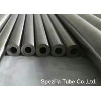 Buy cheap 22mm stainless steel tube Super Duplex Stainless Steel Round Tube Seamless Cold Drawn Round Pipe from wholesalers