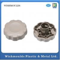 Buy cheap Plastic Injection Molding Products Industrial Plastic Parts Plastic Cap POM Material product