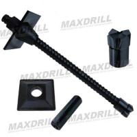 Buy cheap MAXDRILL Self-drilling Rock Bolt and Accessories from wholesalers